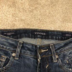 Vigoss Jeans - Nordstrom Vigoss jeans